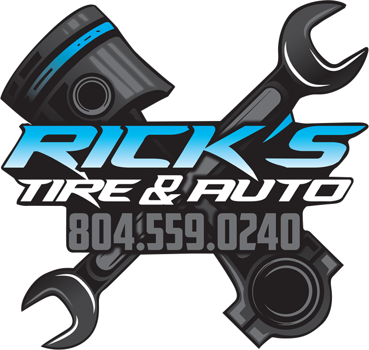 Rick's Tire and Auto